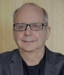 John Lobell Speaker