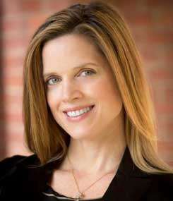 Polly Labarre Speaker