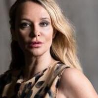 Annie Voller Conference Host & EMCEE, UK TV Broadcaster