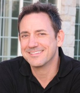 Jimmy Chamberlin keynote speaker