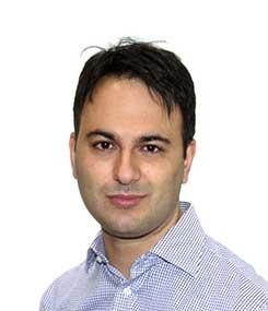 Matt Singh