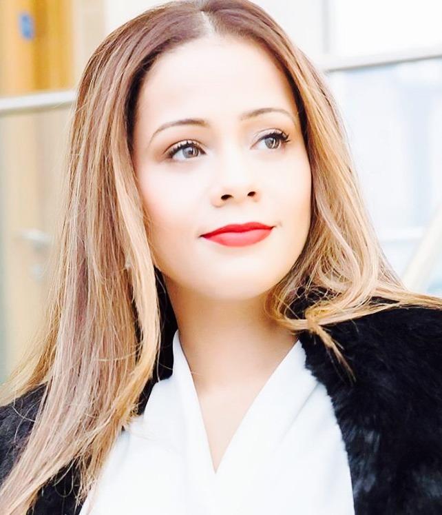 Miranda Brawn