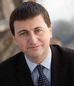 Douglas Alexander speaker