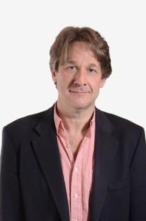 John Hulsman Speaker