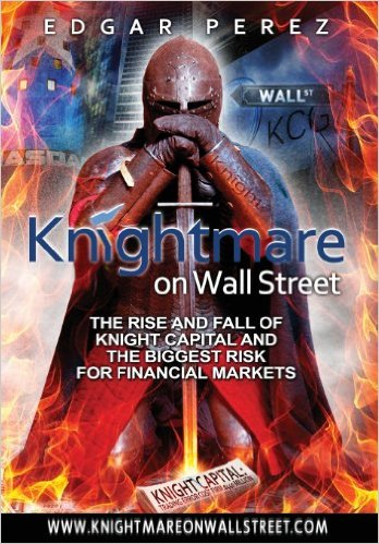 Knightmare on Wall Street by Edgar Perez