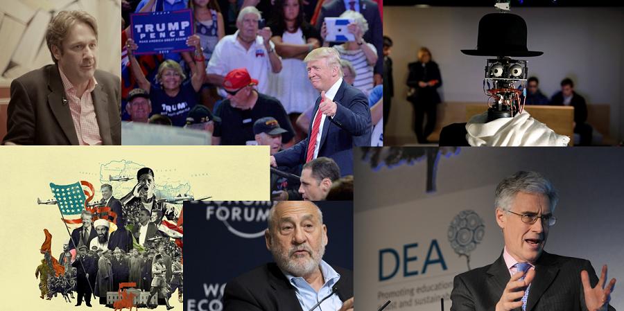 Keynote Speakers | In the News