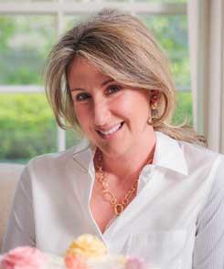 Jane Green Speaker