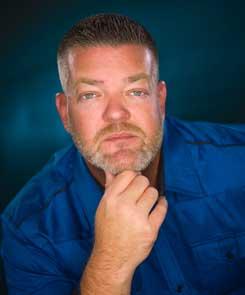 Steve Hopper Speaker