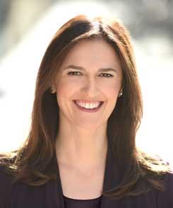 Caroline Webb Speaker