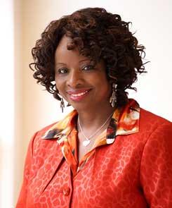Sithembile Mahlatini Speaker