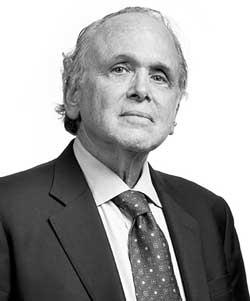 Daniel Yergin Speaker