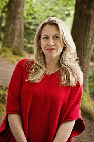 Cheryl Strayed Speaker