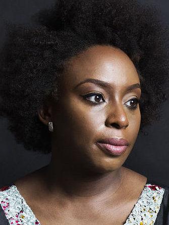 Chimamanda Ngozi Adichie Speaker