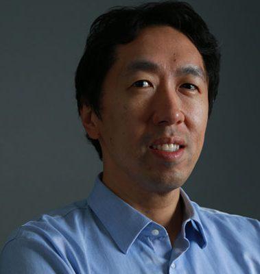 Andrew Ng Speaker