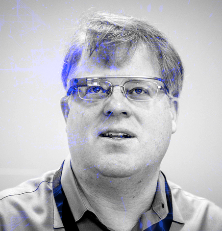 Robert Scoble in glasses