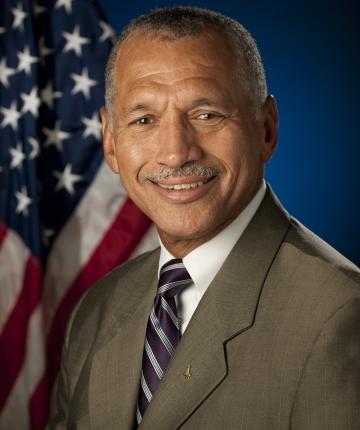 Charles Bolden Speaker