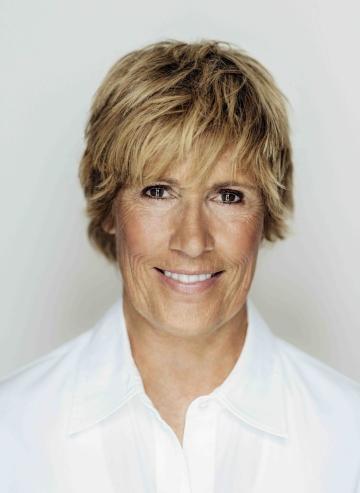 Diana Nyad Speaker