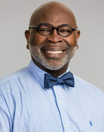 Dr. Willie Parker Speaker