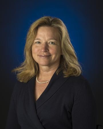 Ellen Stofan Speaker