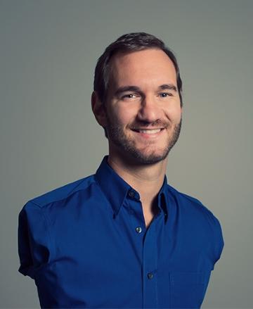 Nicholas James Vujicic Speaker