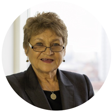 beverly alimo-metcalfe