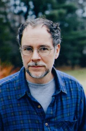 Gregory Maguire Speaker