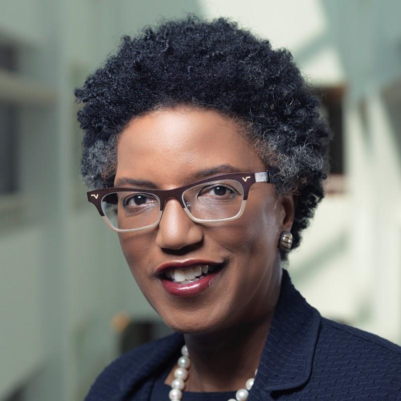 Linda A. Hill Speaker