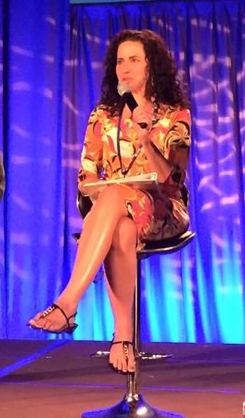 Kim Stagliano Speaker