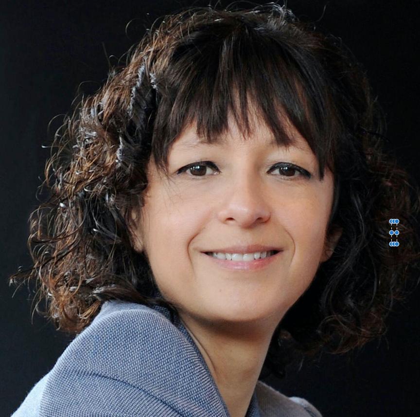 Emmanuelle Charpentier Speaker
