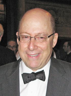 Seth Lipsky Speaker
