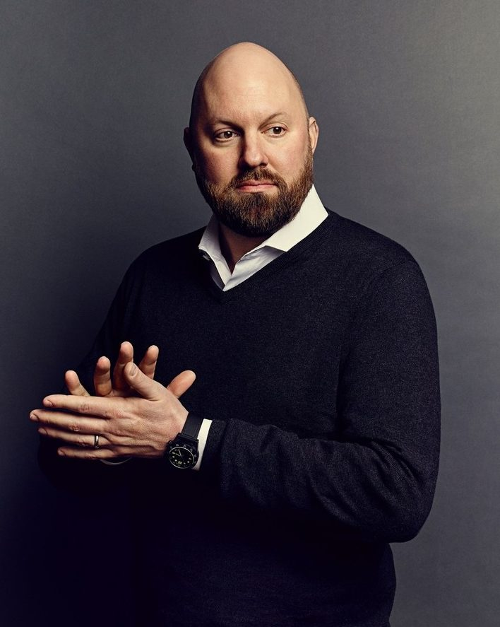 marc andreessen innovation technology chartwell speakers