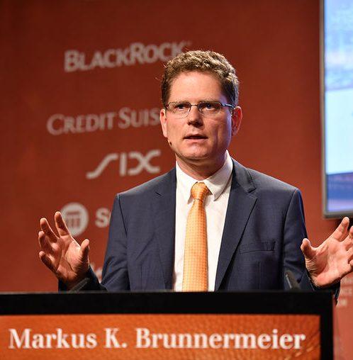 Markus K. Brunnermeier