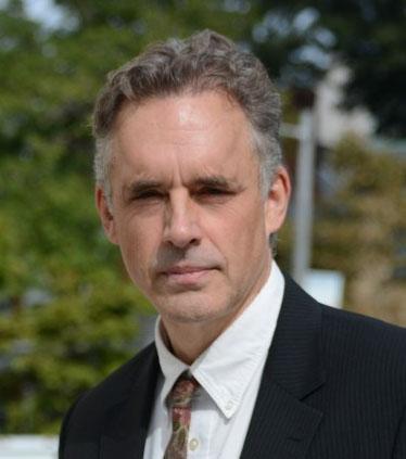 Dr. Jordon Peterson Speaker