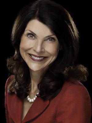 Pam Tebow Speaker