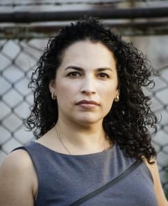 Nicole Gonzalez Van Cleve Speaker