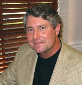 Neil White Speaker