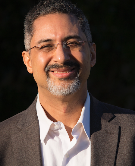 Ahmed Salah Speaker