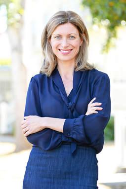 Kathleen Kelly Janus Speaker