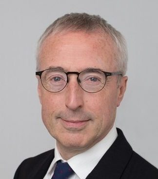 Sir Martin Donnelly