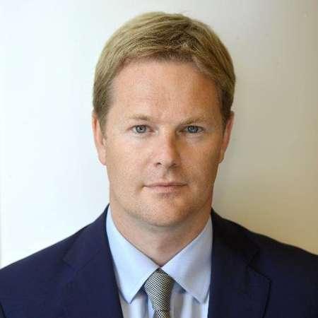 Christian Fraser