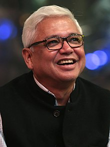 Amitav Ghosh Speaker