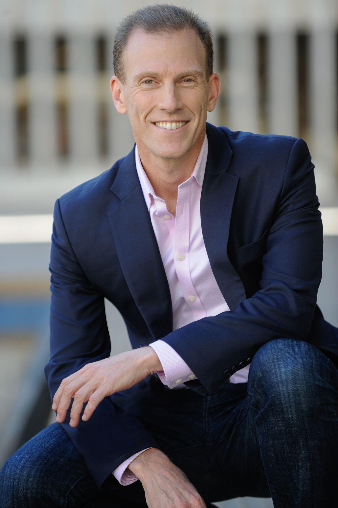Jamie Metzl Speaker
