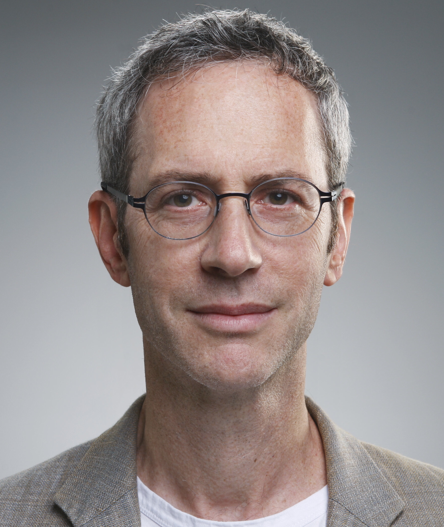 Mark Nitzberg Speaker