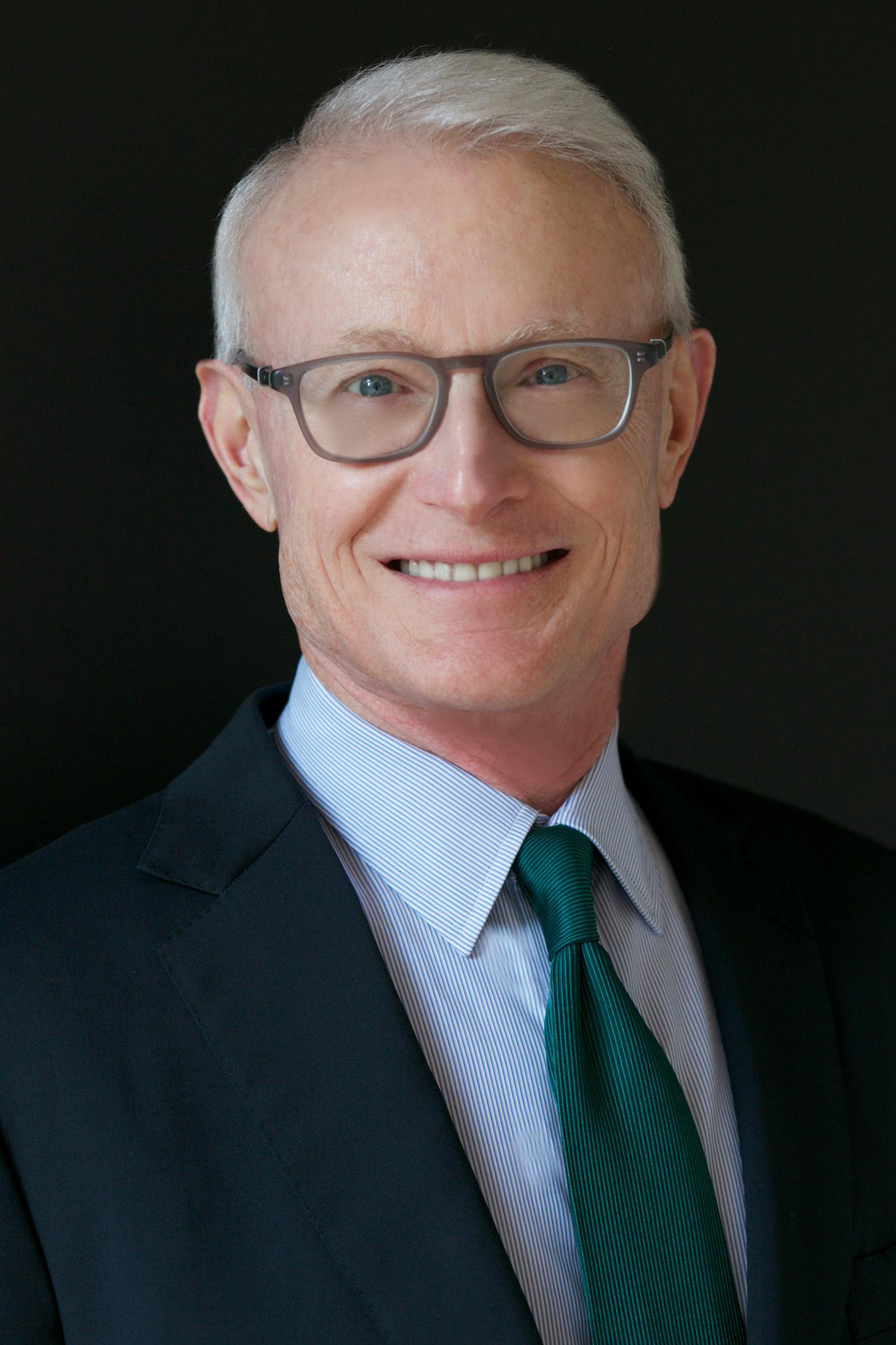 Michael Porter Speaker