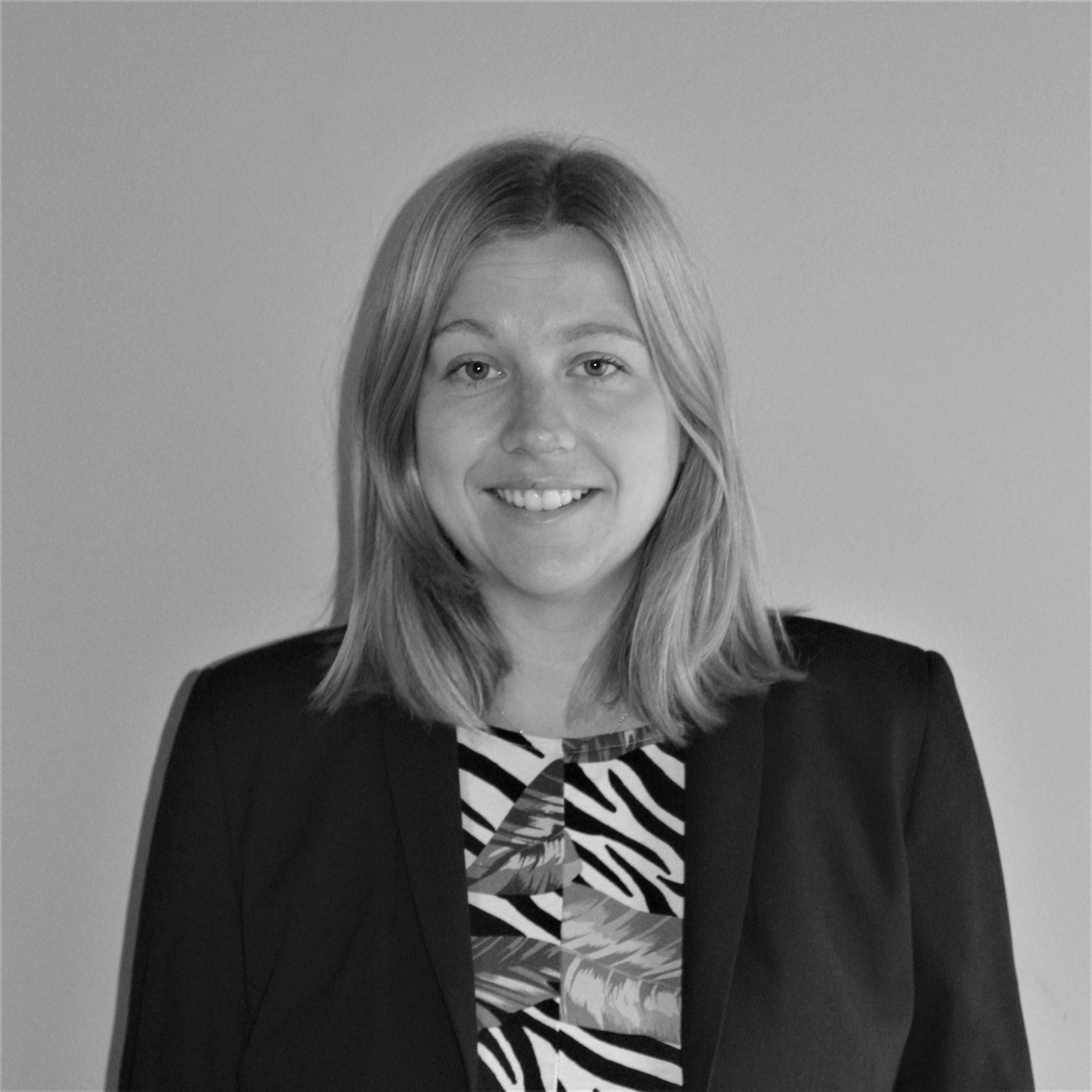 Hannah Davey - Chartwell Speakers